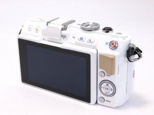 オリンパス E-PL5 ホワイト
