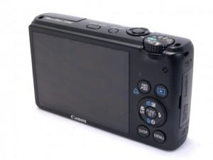 キヤノン PowerShot S95