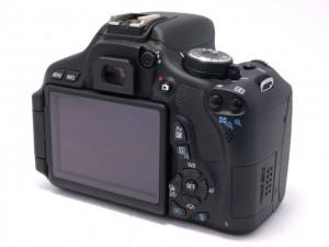 キヤノン EOSKiss X5