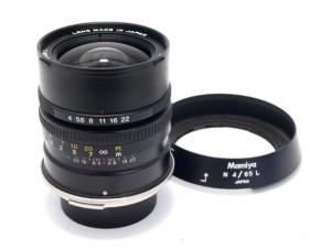マミヤ 7用 N65/4L