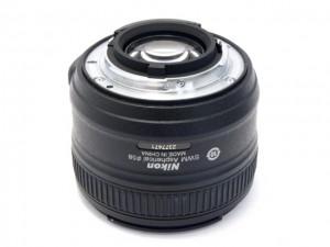 ニコン AF-S50/1.8G