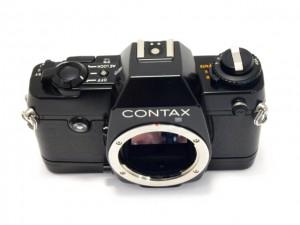 コンタックス 137MD