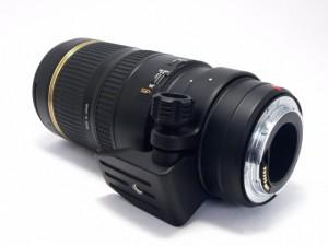 タムロン SP70-200/2.8 Di VC USD A009E キヤノン用
