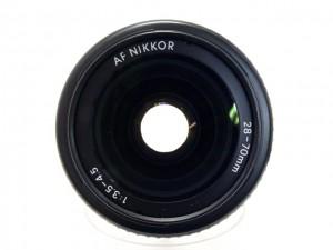 ニコン AF28-70/3.5-4.5