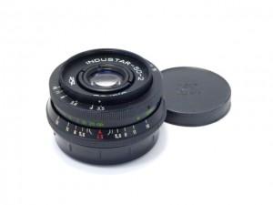 ロシア製 インダスター50-2(50/3.5)M42マウント