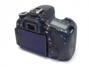 キヤノン EOS70D