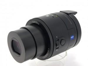 ソニー サイバーショット DSC-QX100