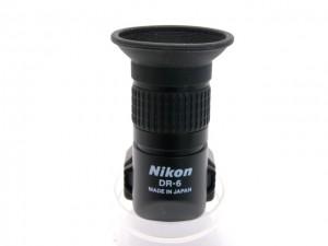 ニコン アングルファインダー DR-6