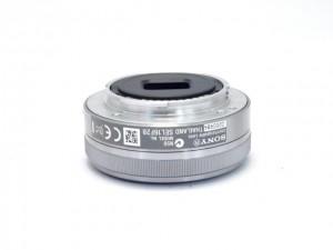 ソニー E16/2.8 SEL16F28