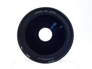 キヤノン EF28-70/2.8L USM