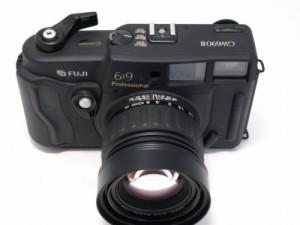 フジ GW690 III(90/3.5)