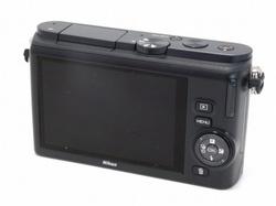 ニコン Nikon1 J3