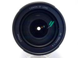キヤノン EF24-105/4L IS