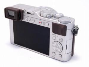パナソニック DMC-LX100 シルバー