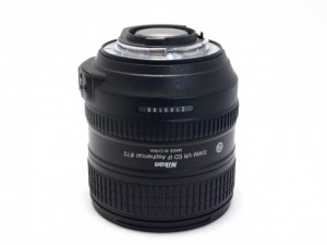 ニコン AF-S 24-85/3.5-4.5G ED VR