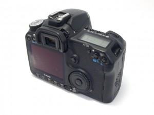 キヤノン EOS50D