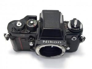 ニコン F3HP
