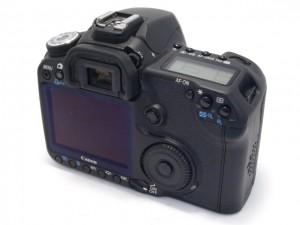 キヤノン EOS 50D