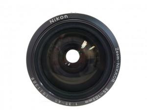 ニコン AI-S35-105/3.5-4.5