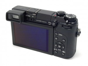 パナソニック DMC-GX7 ブラック