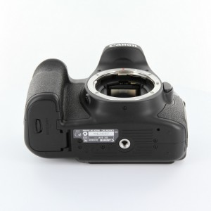 キヤノン EOS 60D