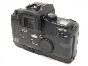 キヤノン EOS 55 (ブラック)