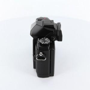 オリンパス OM-D E-10 ブラック