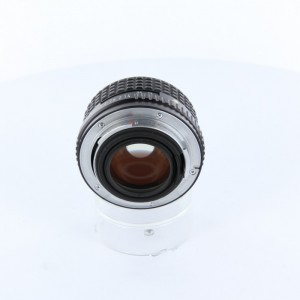 ペンタックス SMCM50/1.4
