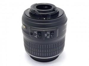 ニコン AF-S VR DX 18-55/3.5-5.6G
