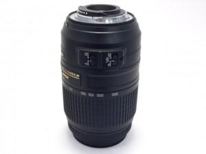 ニコン AF-S DX55-300/4.5-5.6G
