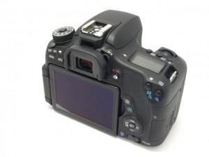 キヤノン EOS8000D