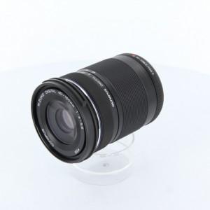 オリンパス Mデジテタル40-150/4-5.6R (ブラック)