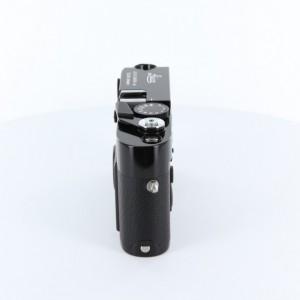 ライカ M6TTL 0.72 LHSA(ブラックペイント)