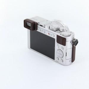 パナソニック DMC-LX100 (SV)