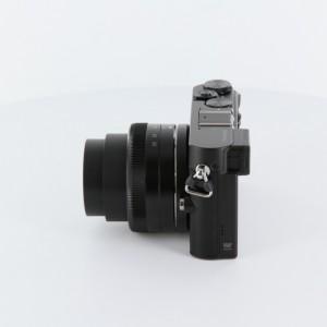 パナソニック DMC-GM5K-K(G12-32付キット)