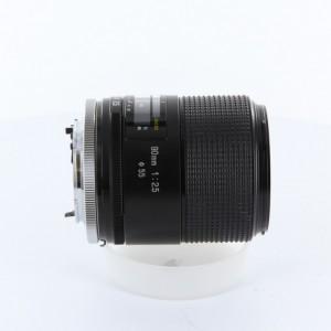 タムロン MF90/2.5 SP(52BB)+コンタックスマウント