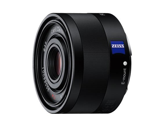 Sonnar T* FE 35mm F2.8 ZA