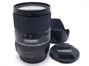 タムロン 16-300/F3.5-6.3 DiⅡ VC PZD B016