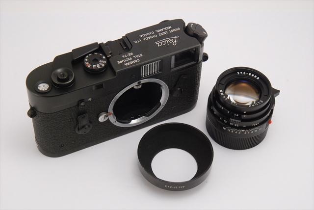 ライカ KE-7A+エルカン50/2_794005b