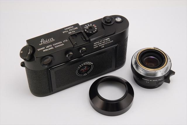 ライカ KE-7A+エルカン50/2_794005c