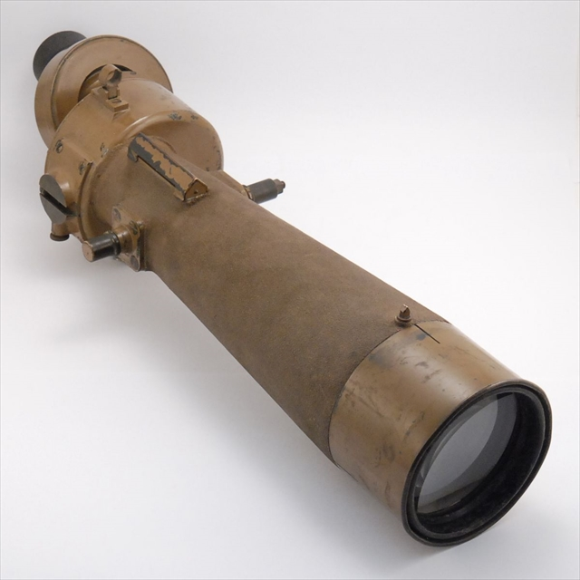 ニコン 日本光学 九二式望遠測角機鏡眼鏡_796580a