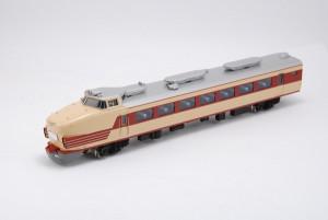 カツミ国鉄151系ABCセット11両