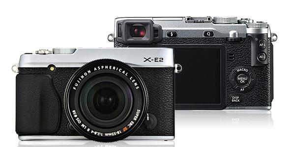 富士フイルム X-E2