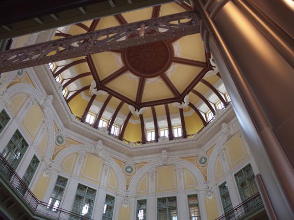 東京駅 de スナップ(RICOH GR II)