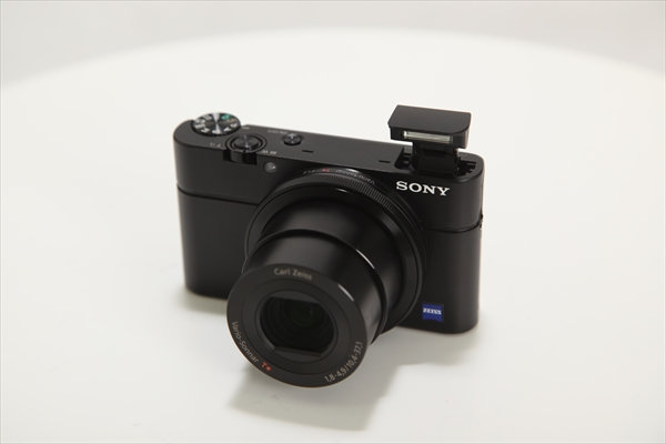 SONY(ソニー) サイバーショット DSC-RX100