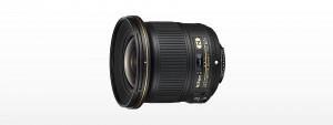 Nikon(ニコン) AF-S NIKKOR 20mm f/1.8G ED
