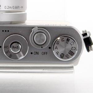 Panasonic LUMIX GM1-2