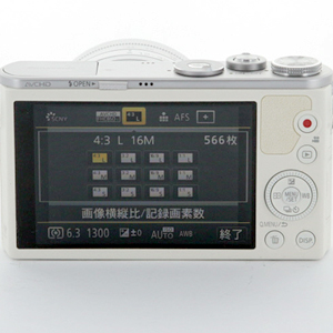Panasonic LUMIX GM1-3
