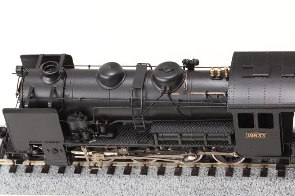9600型 上方