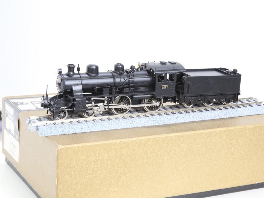 トビー6760型